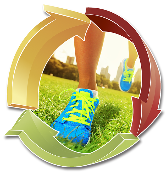 Running Sport & Events