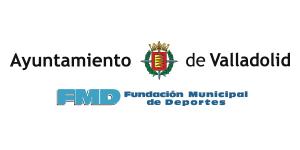 logo FMD Ayto Valladolid - Clientes