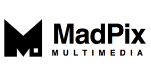 logo Madpix Multimedia - Clientes