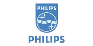 Logo Philips - Clientes