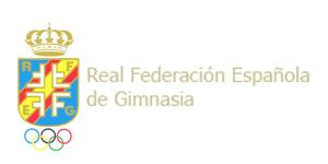 Logo_RFEGimnasia - Clientes