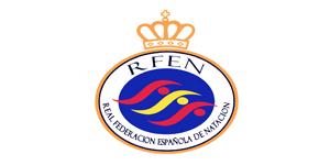 Logo RFEN - Clientes