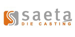 Logo Saeta Die Casting - Clientes