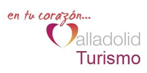 Logo Turismo Valladolid - Clientes