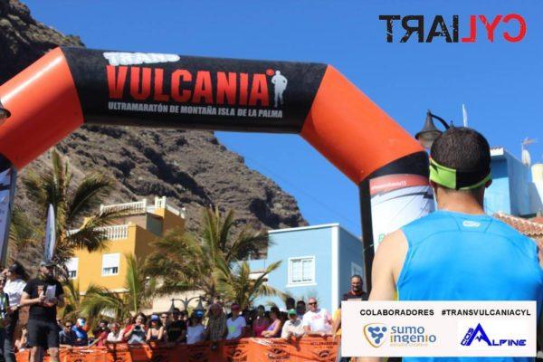 Transvulcania 2015