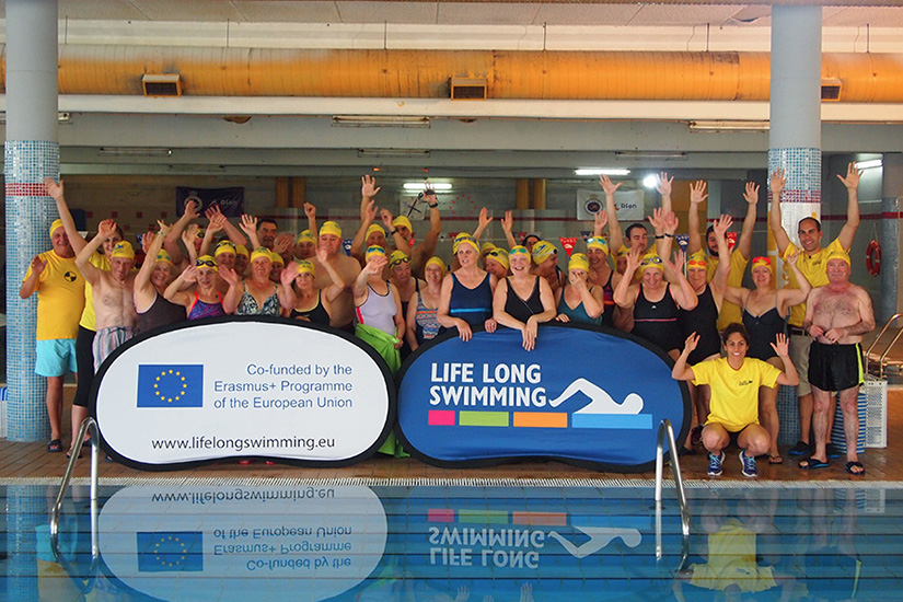 H2OpenDays Life Long Swimming