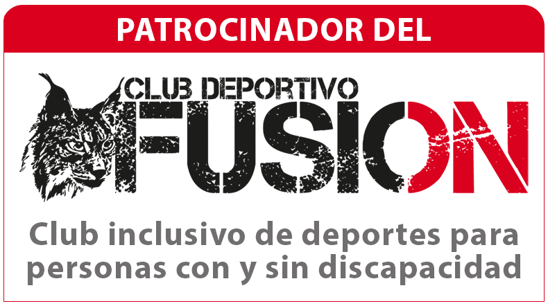 Patrocinador CD Fusión