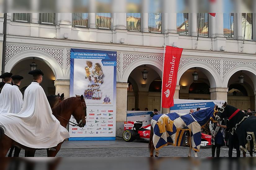 Gala Nacional del Deporte - SumoIngenio Sport&Events