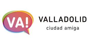 Logo Valladolid turismo