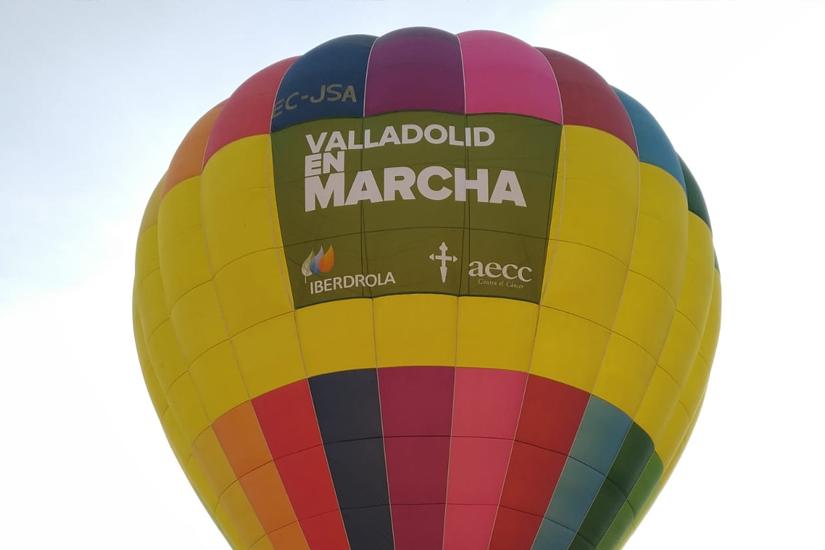 AECC Valladolid en Marcha 2020 - Preview