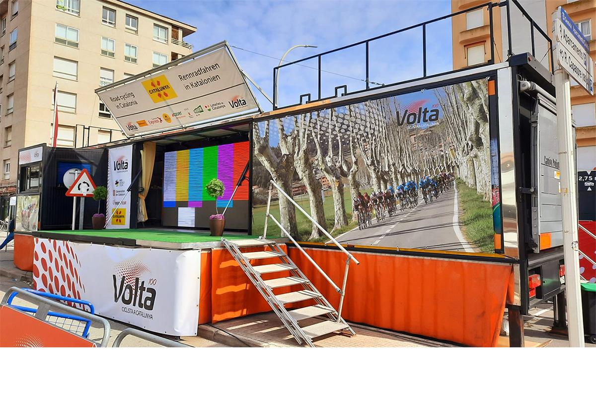 Volta Catalunya 2021