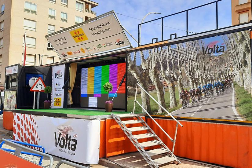Volta Catalunya 2021 - Preview